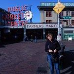 Pike Place, Seattle. USA