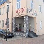 Restaurant Weinpost
