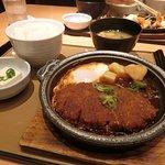 Photo de Court Hotel Shijo