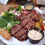 Zdjęcie Taziki's Mediterranean Cafe