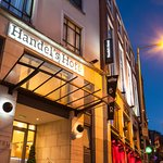 Handels Hotel Temple Bar