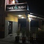 Photo of Take Sushi