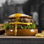 M3 Burger