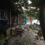 Photo de Treehouse Silent Beach