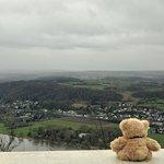 Drachenfels Foto