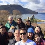 Foto de Timberbush Tours Edinburgh - Day Tours