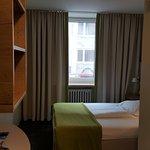 Hotelisssimo Haberstock Foto