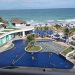 Foto de Prodigy Beach Resort Marupiara