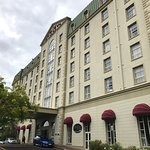 Foto de Hotel Grand Chancellor Launceston