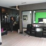 Foto de The Suncliff Hotel