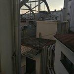 Foto de BEST WESTERN Hotel Biri Padova