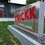 BRICKK Fitness and Smoothie Lounge