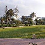 Fotografia lokality Tour Khalef Marhaba Thalasso & Spa