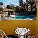 Foto di Club de Soleil All-Suite Resort