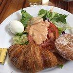 Photo of Big Island Breakfast at Water's Edge