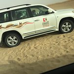 Emirates Tours and Safaris Foto