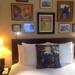 Photo of Hotel Vagabond, A Tribute Portfolio Hotel