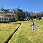 Photo of Chateau Tongariro Hotel