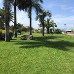 Foto de Playa Jardín