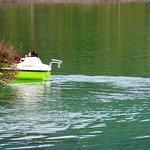 Photo de Lake Kournas