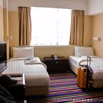 Foto de Panda Hotel