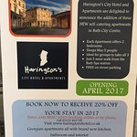 Harington's City Hotel Foto