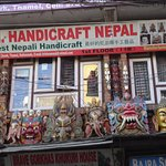 Photo of Thamel