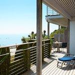 Lamorran Suite - terrace/balcony