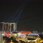 Foto de Fairmont Singapore