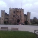 Entrance to Hever Castle