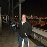 Foto de plunge Rooftop Bar & Lounge at Hotel Gansevoort