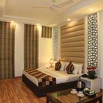 Hotel Sita International Foto