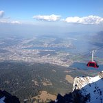 Photo of Mount Pilatus