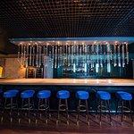 Bild från Hitchcook Bar