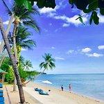 Mon coup de cœur sur Koh Samui  BLU' BEACH .... Un endroit paisible , dans une ambiance décontra