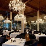 Photo de The Restaurant at The Chedi Muscat