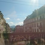 Genfer See Foto