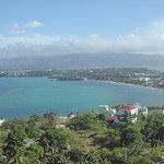 Photo of Mount Luho