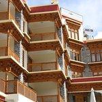 Foto de Ladakh Residency