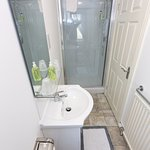 Refurbished bathroom March 207