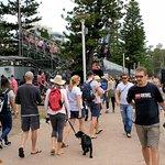 Foto de Novotel Sydney Manly Pacific