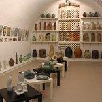 Gádor István keramikusművész kiállítása