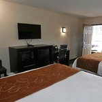Photo de Americas Best Value Inn of Acworth/Kennesaw