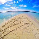 Castaway Cay, paradise
