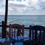 Blue Angel Restaurant Foto