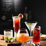 Cocktails Pacini