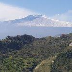 La Taverna dell' Etna Foto