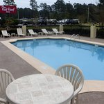 Red Roof Inn Gulf Shores Foto
