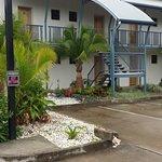 Novena Palms Motel Foto