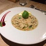 King Prawn Risotto